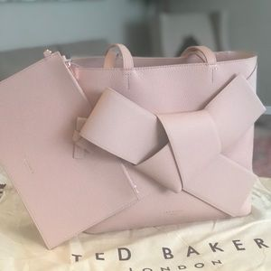 Ted Baker Big knot bag